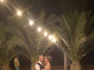 La boda de Gema y Iván  3