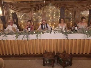 La boda de Gema y Iván