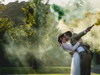 La boda de Erika y Jordi