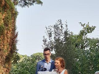 La boda de Aina y Ignasi 2