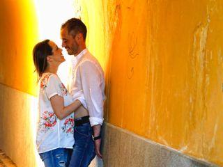 La boda de Patricia y Juan Esteban 3