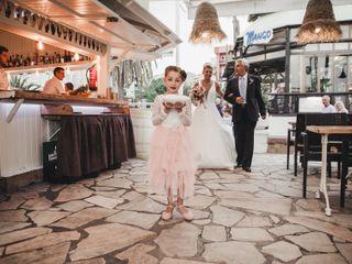 La boda de Santiago y Claudia 3