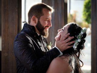 La boda de Luisa y Orlando