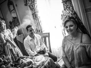 La boda de Teresa y Juan Luis 1