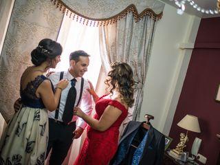 La boda de Teresa y Juan Luis 2