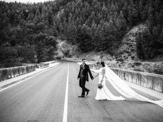 La boda de Teresa y Juan Luis