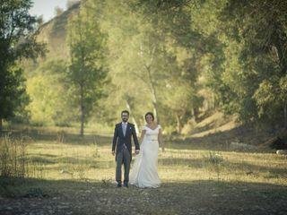 La boda de Priscila y Julio 3