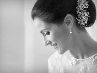 La boda de Maria José y Miguel 2