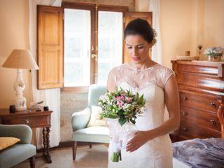 La boda de Maria José y Miguel 3