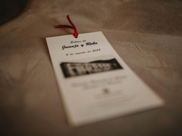 La boda de Juanjo y Rebeca en Cangas De Narcea, Asturias 25