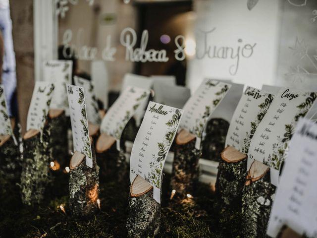 La boda de Juanjo y Rebeca en Cangas De Narcea, Asturias 32