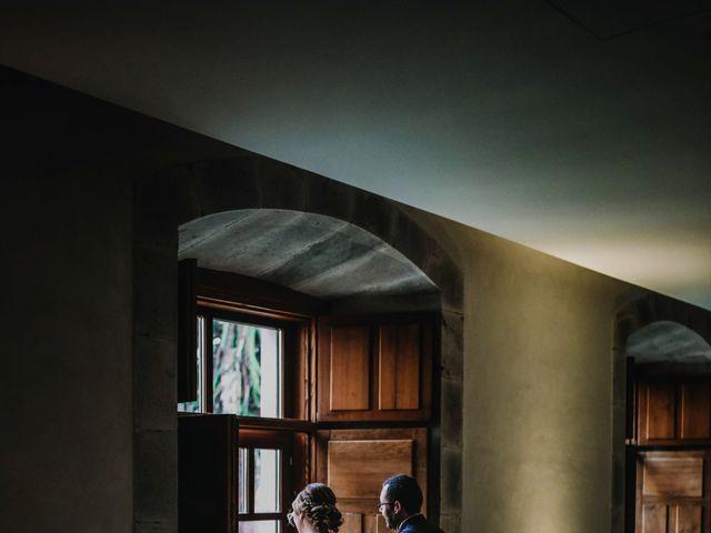 La boda de Juanjo y Rebeca en Cangas De Narcea, Asturias 40