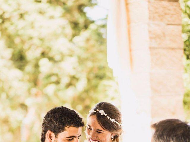 La boda de Victor y Noelia en Antiguedad, Palencia 5