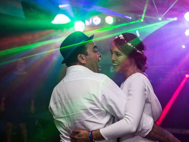 La boda de Victor y Noelia en Antiguedad, Palencia 6