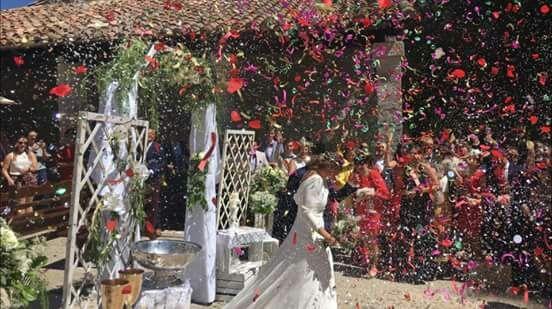 La boda de Victor y Noelia en Antiguedad, Palencia 7