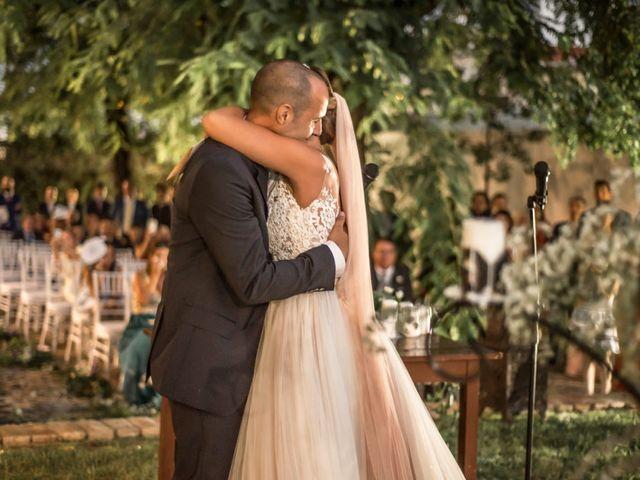 La boda de Jose y Alicia en Espartinas, Sevilla 2