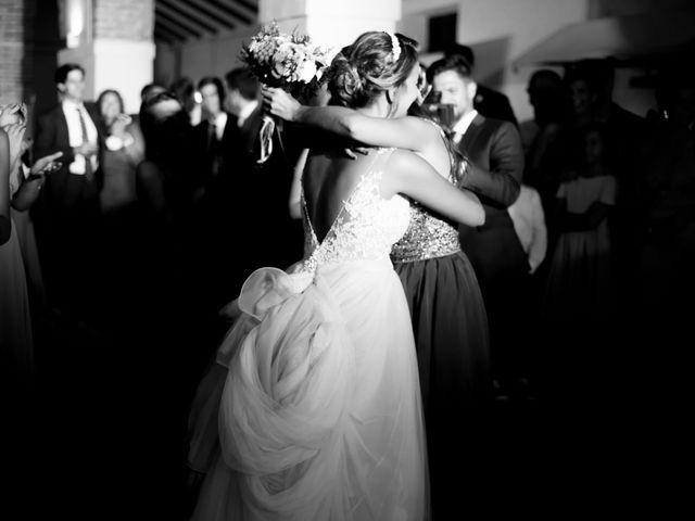 La boda de Jose y Alicia en Espartinas, Sevilla 5