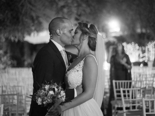 La boda de Jose y Alicia en Espartinas, Sevilla 6