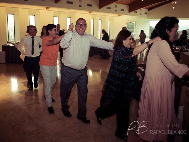 La boda de Estefania  y Iván  en Sant Fost De Campsentelles, Barcelona 8