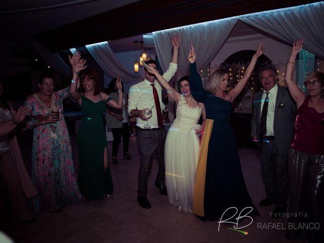 La boda de Estefania  y Iván  en Sant Fost De Campsentelles, Barcelona 13