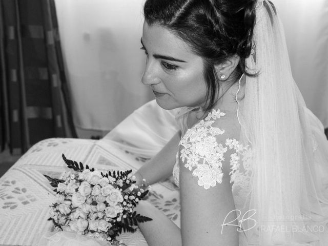 La boda de Estefania  y Iván  en Sant Fost De Campsentelles, Barcelona 21