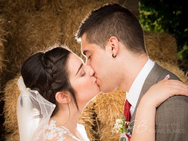 La boda de Iván  y Estefania