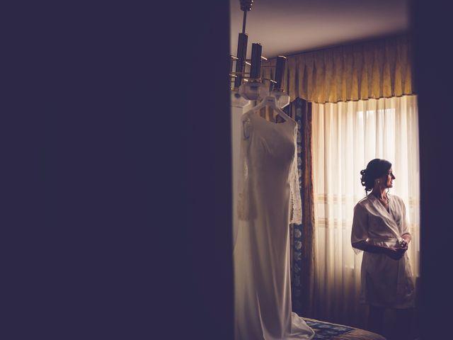 La boda de Adrian y Marina en Illescas, Toledo 27