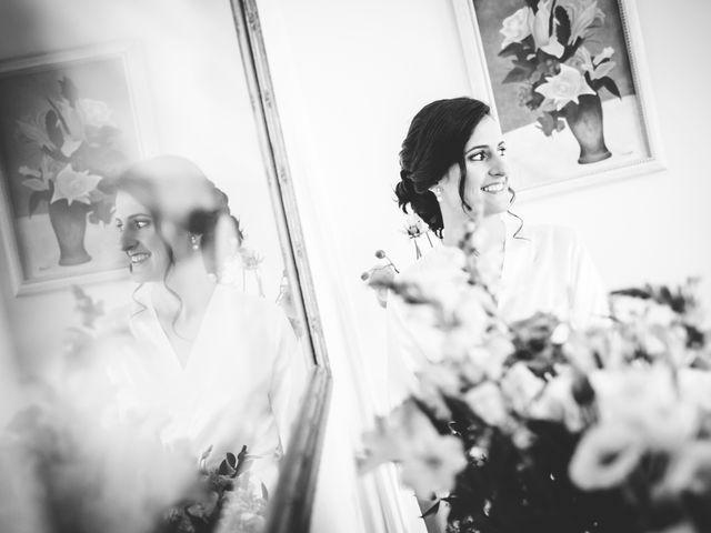 La boda de Adrian y Marina en Illescas, Toledo 28