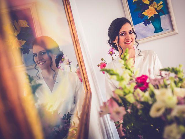 La boda de Adrian y Marina en Illescas, Toledo 29