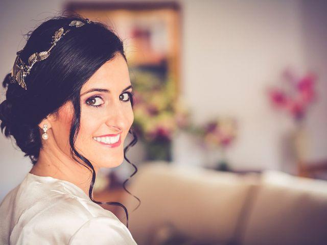 La boda de Adrian y Marina en Illescas, Toledo 31
