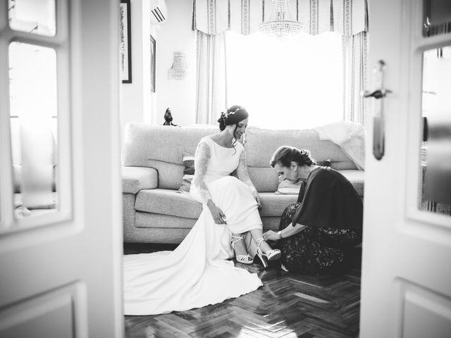 La boda de Adrian y Marina en Illescas, Toledo 32