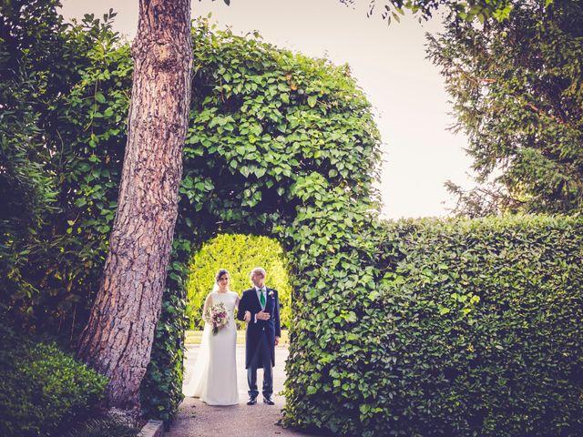 La boda de Adrian y Marina en Illescas, Toledo 35