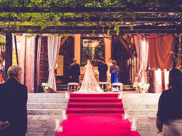 La boda de Adrian y Marina en Illescas, Toledo 36