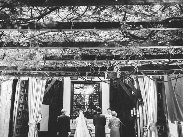 La boda de Adrian y Marina en Illescas, Toledo 37