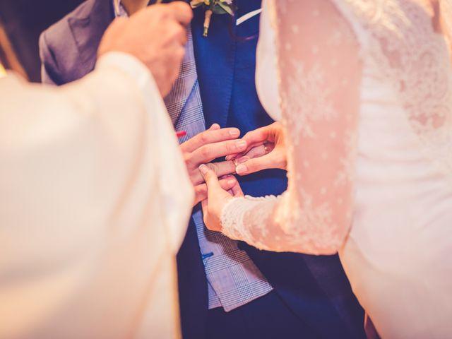 La boda de Adrian y Marina en Illescas, Toledo 38
