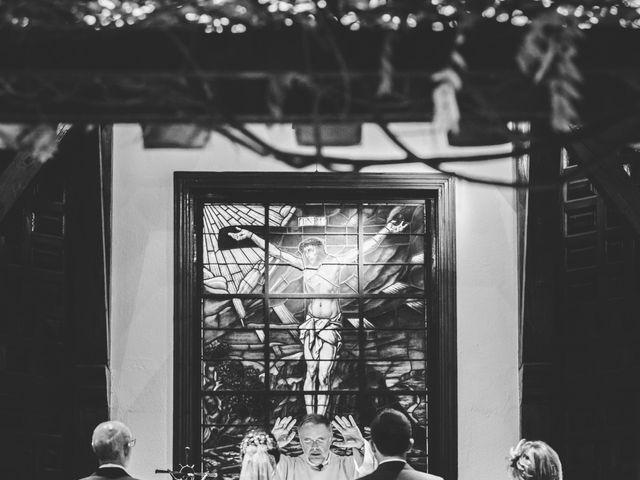 La boda de Adrian y Marina en Illescas, Toledo 39