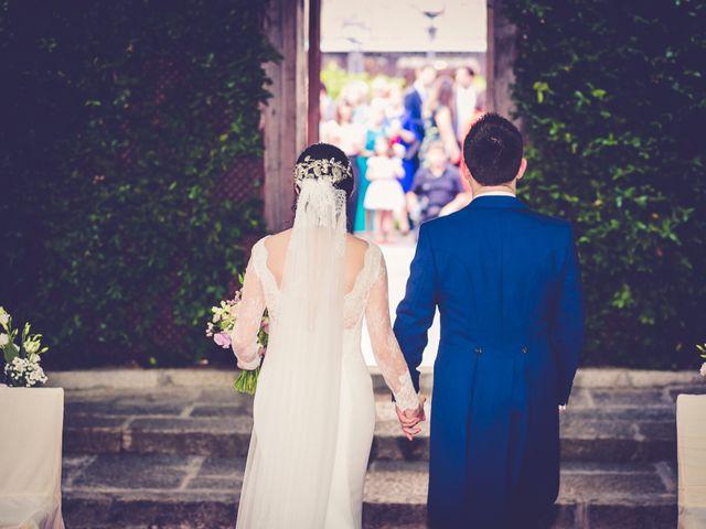 La boda de Adrian y Marina en Illescas, Toledo 40
