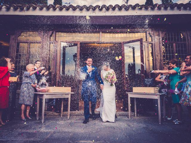 La boda de Adrian y Marina en Illescas, Toledo 41