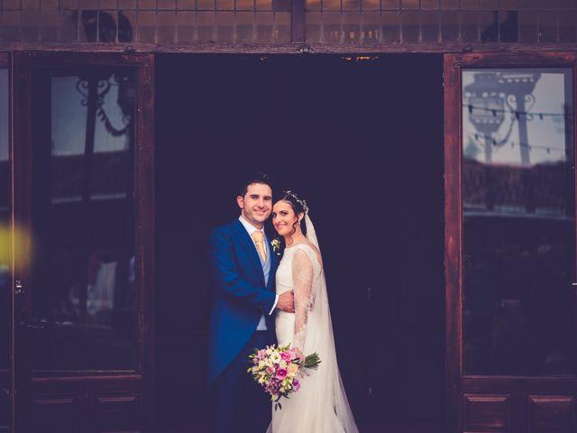 La boda de Adrian y Marina en Illescas, Toledo 44