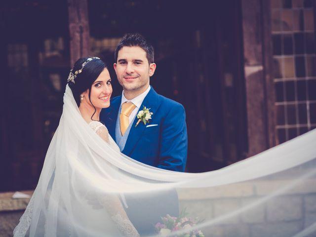 La boda de Adrian y Marina en Illescas, Toledo 46