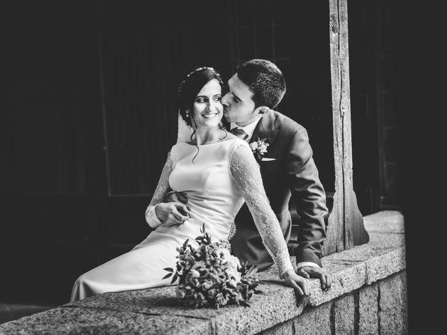 La boda de Adrian y Marina en Illescas, Toledo 48