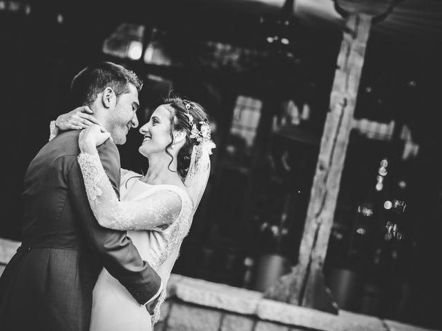 La boda de Adrian y Marina en Illescas, Toledo 49