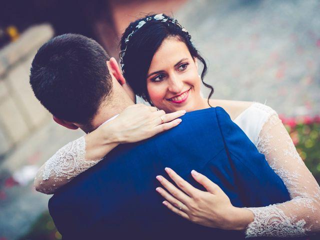 La boda de Adrian y Marina en Illescas, Toledo 50
