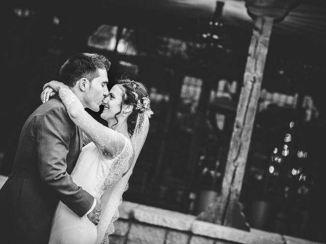 La boda de Adrian y Marina en Illescas, Toledo 51