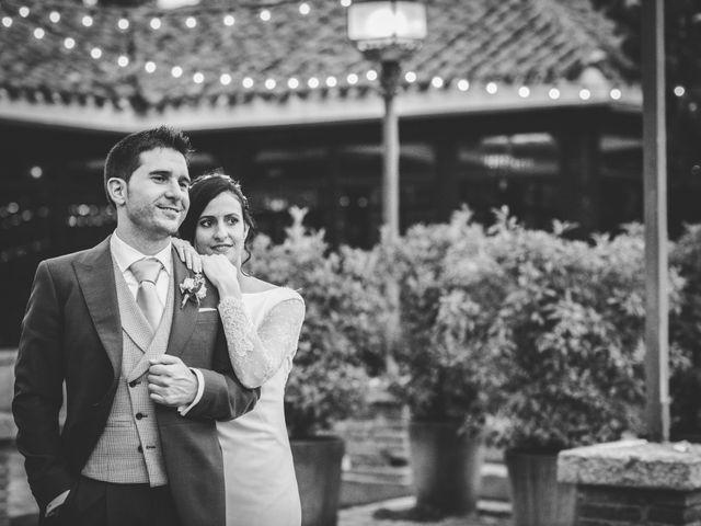 La boda de Adrian y Marina en Illescas, Toledo 52