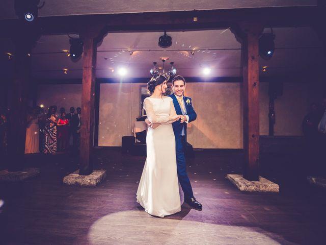 La boda de Adrian y Marina en Illescas, Toledo 58