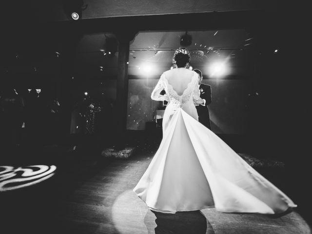 La boda de Adrian y Marina en Illescas, Toledo 59