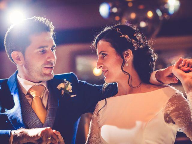 La boda de Adrian y Marina en Illescas, Toledo 60
