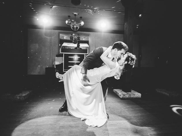 La boda de Adrian y Marina en Illescas, Toledo 61