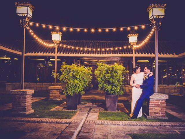 La boda de Adrian y Marina en Illescas, Toledo 62